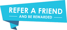 Refer friends and family to earn $10 myStory credit!*